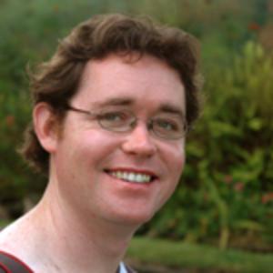 Damian Atkinson