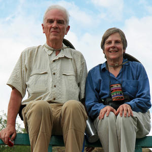 Brigitte & David Whiting