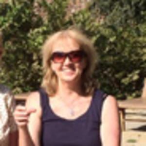 Marie Jordan