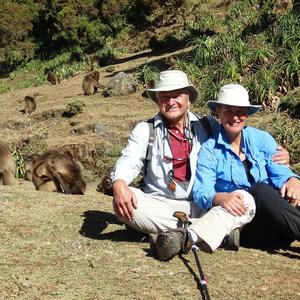 Derek & Jennie Werner