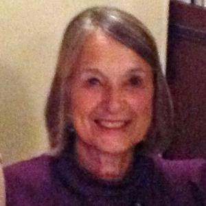 Cynthia Buckwell