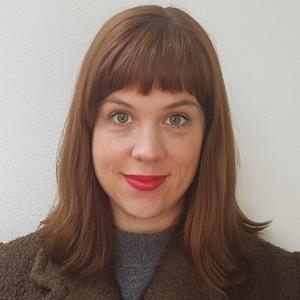 Jess Mudditt